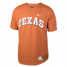 Texas Longhorns Orange 2017 All Mid-Season Premier College Baseball Jersey