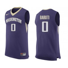 Washington Huskies Bitumba Baruti Road Purple Jersey
