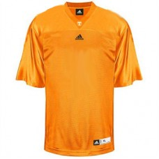 Tennessee Vols Blank Orange Authentic College Football Jersey