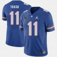 Florida Gators #11 Kyle Trask Royal College Football GAME Jersey