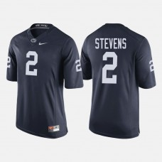 Penn State Nittany Lions #2 Tommy Stevens Navy College Football Jersey